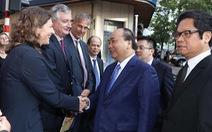 Kim ngạch hai chiều Việt Nam - EU: 10 năm tăng 10 lần