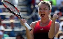 Tay vợt nữ số một thế giới Simona Halep rút khỏi WTA Finals