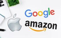 Vì sao Google chật vật để trở thành công ty nghìn tỉ như Apple và Amazon