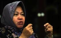 Nữ thị trưởng Indonesia và ước mơ 'thành phố 1.000 bảo tàng'