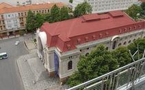 Dự án Nhà hát giao hưởng dự kiến thực hiện từ 2018-2022
