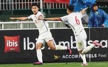 Lịch thi đấu của U19 VN tại Giải U19 châu Á 2018