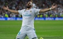 Benzema bị kiện có 'âm mưu bắt cóc' đòi nợ