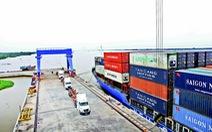 Đề xuất không xây siêu đê biển 28km Vũng Tàu - Gò Công