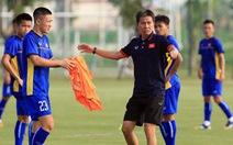 Chung kết U-19 Châu Á 2018: Tuyển U-19 Việt Nam vào trận!