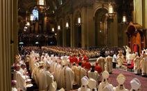 Chính quyền Mỹ tấn công vào nạn xâm hại tình dục trong Nhà thờ