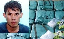 Khởi tố 1 người Lào vận chuyển hơn 308kg ma túy