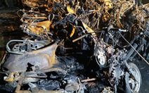 Vụ cháy chung cư Carina: yêu cầu sớm bồi thường bảo hiểm cho người dân
