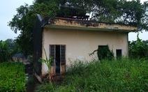 Hàng chục hộ dân Cần Thơ 'khát', cỏ mọc xanh um trạm cấp nước