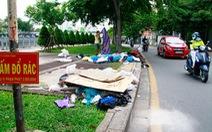 Chúng ta đang thỏa hiệp với nạn xả rác?