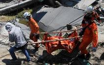 Vì sao sóng thần ở Indonesia  gây họa lớn?