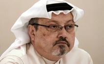 Saudi thừa nhận nhà báo Khashoggi bị giết ngay trong lãnh sự quán