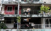 Chung cư xuống cấp: 80% chủ sở hữu đồng ý xây mới