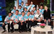 Đội 'Heo rừng' Thái Lan đi Mỹ tập luyện với LAG và Ibrahimovic