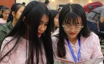 Hơn 400 sinh viên tham gia gala Sắc màu nhân ái
