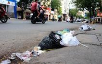 TP.HCM phát động người dân không xả rác