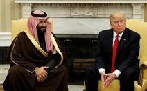 Giới tài chính Mỹ đánh giá thấp bài tẩy giá dầu của Saudi Arabia