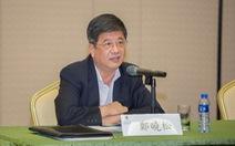 Đại diện Trung Quốc tại Macau té lầu chết do trầm cảm?