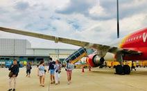 Các hãng hàng không 'sắm' thêm 32 máy bay cho dịp Tết