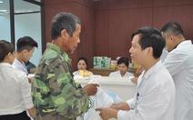 Khánh thành Bệnh viện Bạch Mai và Việt Đức mới