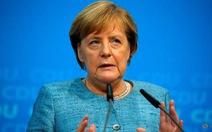 Khác Mỹ, Đức ngưng bán vũ khí cho Saudi Arabia về vụ Jamal