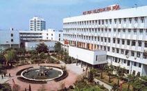 ĐH Quốc gia Hà Nội đứng đầu bảng xếp hạng đại học Việt Nam