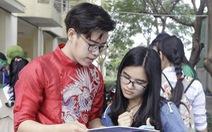 Câu vọng cổ trong lòng người trẻ Sài Gòn