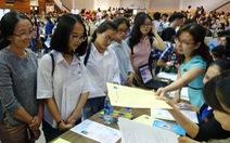 Đề nghị sử dụng dữ liệu chung tuyển sinh ĐH và CĐ, trung cấp