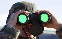 Trung Quốc lắp 'ống nhòm' sát nách căn cứ hải quân Mỹ