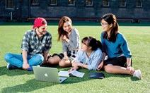 3 hình thức du học giúp con có bằng quốc tế