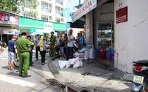 Chủ quán gạo ở Nha Trang bị đâm hàng chục nhát dao
