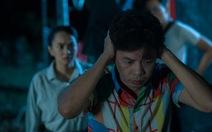 Thái Hòa 'hóa nữ sinh' trong  'Hồn papa da con gái'