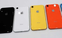 Thế hệ iPhone mới không còn nhận được nhiều quan tâm
