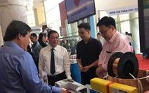 TP.HCM công bố nhóm sản phẩm công nghiệp chủ lực