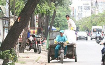 Dân TP.HCM sẽ đóng tiền rác cao hơn từ tháng 11
