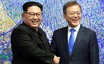 Mỹ 'ngứa mắt' với thái độ của Hàn Quốc với Triều Tiên