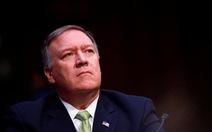 Cảnh báo 'bẫy nợ' Trung Quốc, Ngoại trưởng Mỹ bị chê 'thiếu hiểu biết'