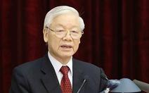 Tiêu chuẩn chức danh lãnh đạo chủ chốt của Đảng, Nhà nước