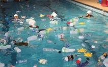 Ấn Độ cấm đồ nhựa dùng một lần tại mọi sân bay