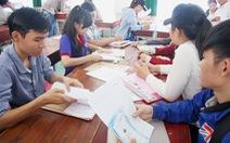 Sinh viên ĐH Công nghiệp thực phẩm TP.HCM nợ 6 tỉ, nguy cơ cấm thi