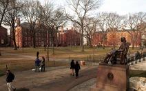 Khám phá những điều bất ngờ ở Đại học Harvard