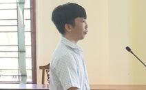 Nguyên đại úy cảnh sát cơ động lừa 'chạy việc' lãnh 13 năm tù