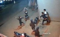 Truy xét hai nhóm thanh niên hỗn chiến ở Lâm Đồng