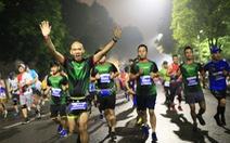 Marathon - chia sẻ tinh thần sống tích cực