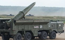 Nga thừa nhận có 'những điểm yếu' trong hiệp ước INF mà Mỹ đòi rút