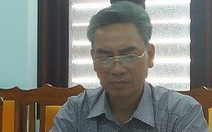 Bắt phó phòng tài nguyên - môi trường huyện Thanh Thủy