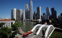 Singapore 'tung' cơ quan đầu tư hạ tầng cạnh tranh Trung Quốc