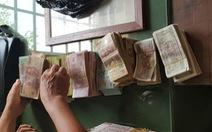 Khởi tố 2 nghi can đón đường chủ cũ cướp gần nửa tỉ đồng