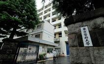Nhật phát hiện thêm nhiều đại học sửa điểm để loại bớt nữ sinh