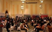 Cơ hội gặp gỡ 16 đại diện giáo dục hàng đầu Hà Lan